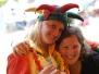 20120610 Afsluiting seizoen Dames 1 - Oud Dames 1