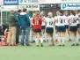 20121021 HC Tilburg D1 - Voordaan D1