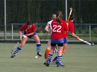 Image: Forward wint uit bij Dommel