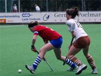 Images: Forward MA1 tegen Tilburg MA1
