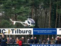 Image: 100ste lid Tilburg Hockeyclub