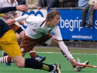 debut Tim Jenniskens in Oranje