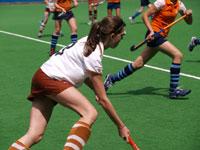 hockey image: Tilburg MB1 tegen Pelikaan MB1