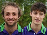 image: nieuwe spelers Tilburg H1