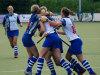 Forward Dames winnen uit bij Oranje Zwart (0-3)