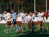 Hockey heren Tilburg spelen gelijk tegen HGC H1 (2-2)