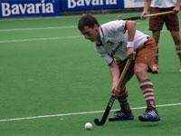 image: Lucas maakt drie doelpunten tegen Voordaan