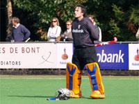 image: Marcel Koeton van Tilburg in Oranje