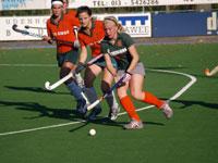 image: Were Di MB1 verliest nipt van Warande