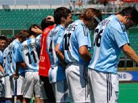 imag: Argentina Titans Hockey kamp