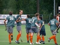 image: Were Di Heren 1 tegen Hattem