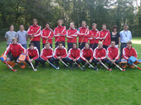 image: Hockey heren van Were Di