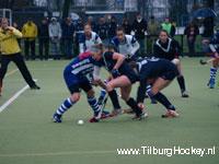 image: Forward hockey dames thuis tegen Pinoke