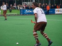 image: Wouter Hermkens in tenue van TMHC Tilburg
