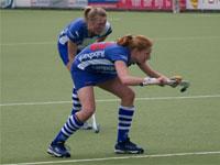 image: Ireen van den Assem en Margot van Geffen