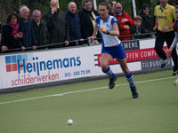 image: Marlies Verbruggen verlaat Forward
