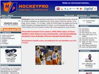 image: Hockey pro