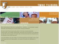 Nieuwe site TMHC Tilburg