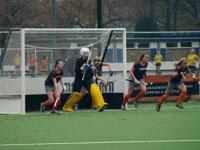 image: werdei MA1 tegen Oranje Zwart MA1