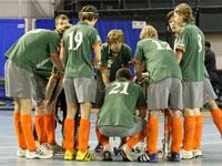 image: Were Di Zuid Nederlands kampioen in de zaal