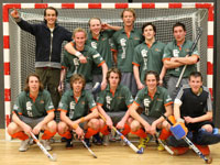 image: Were Di Zaalhockey heren