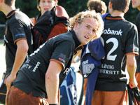 image: Gelijkspel Forward H1 en Tilburg H1