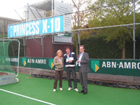 image: Princess hofleverancier kleding hockey club SCHC