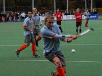 image: Were Di heren winnen thuis van VVV
