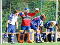 image: Hockey Heren Forward