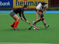 image: Were Di MA1 thuis tegen Tilburg MA1