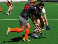 Tilburg MA1 pakt winst op Were Di MA1 (4-2)