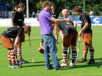 Tilburg Hockeyheren 20102011