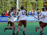 Hockey Heren Tilburg