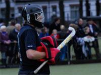 Filip Haenen HC Tilburg