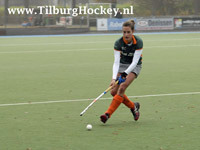 Hockey Dames Were Di