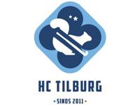 Hockey heren hc tilburg verliezen van Den Bosch