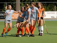 Were Di MA1 thuis tegen Oranje Zwart MA1