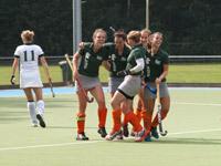 Were Di D1 tegen Rotterdam D1
