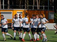 HC Tilburg JA1 wint thuis van Maastricht JA1 (5-2)
