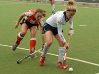 Thuis gevoelig verlies voor HC Tilburg D1 tegen HIC D1 (0-2)