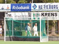 HC Tilburg H1 kampioenspoule