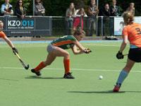 Were Di D1 - Groningen D1