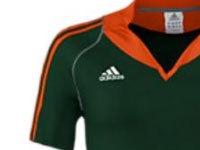 Nieuw Adidas hockeytenue voor Were Di hockey teams