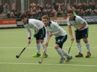 Heren HC Tilburg mogen tegen SCHC H1