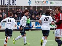 Helaas degradatie HC Tilburg H1