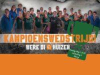 Were Di D1 kampioenschap