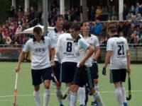 HC Tilburg verdiende meer tegen Bloemendaal H1 (2-3)