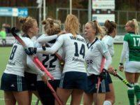 Push D1 pakt punten tegen HC Tilburg D1